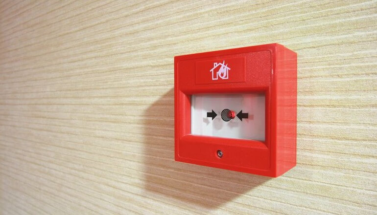Fire Protection Keighley